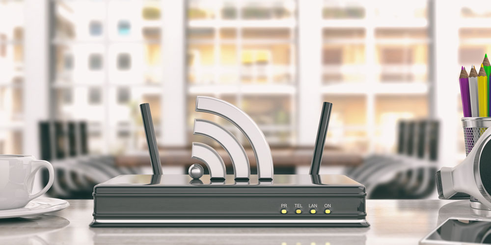 wifi-router-in-an-office-background-3d-illustratio-PTS26M6